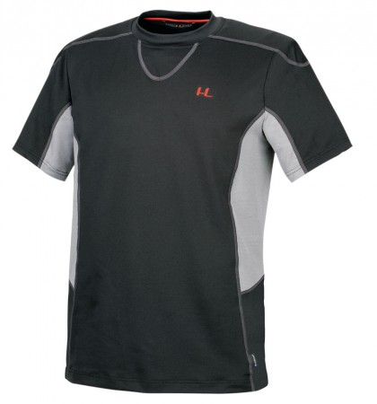 Ferrino Maglia T-Shirt Black Sun unisex
