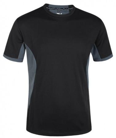 Salewa T-shirt maglia manica corta Baryt Dry black