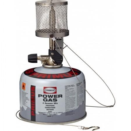 Primus Micro Lanterna con maglia metallica Micron Lantern