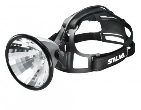 Silva Lampada Frontale XCL 10+20 W 300 lumens 57061-10