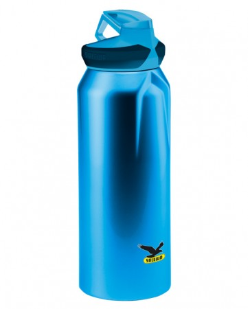 Salewa Borraccia Hiker Bottle 0,75 litri polar blue
