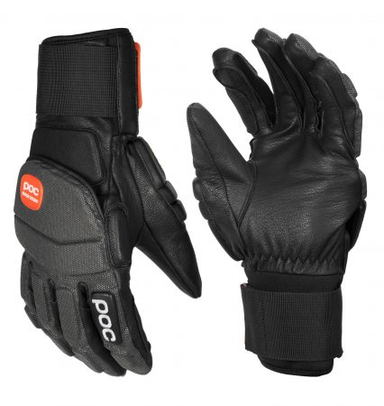 POC Guanti sci Super Palm Comp Glove Black