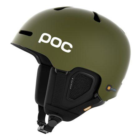 POC Casco da sci Fornix Polydenum Green – 2019