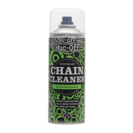 Muc-Off Detergente per catena Chain Cleaner 400ml