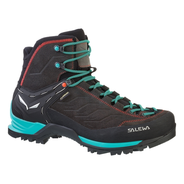 Salewa Scarpe Mid Trainer Mountain Gtx – 2018 Donna trdshQ