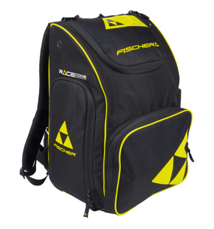 Fischer Zaino porta scarponi casco Backpack Race 55 L.