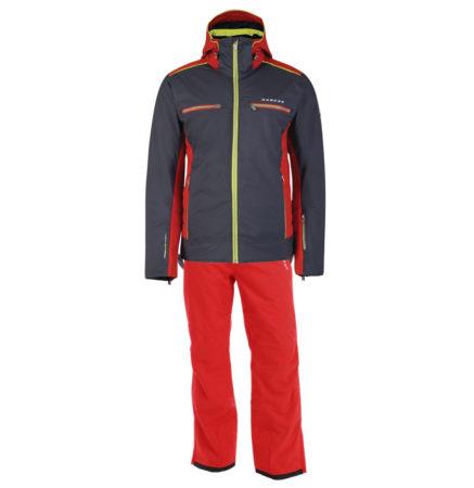 Dare 2b Ski set man Jacket Regression Jacket Certify II Pant