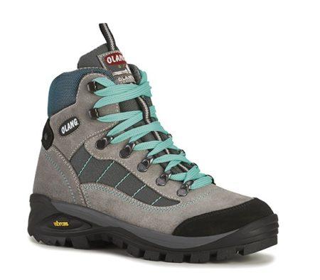 Olang scarpe trekking Tarvisio Tex grey