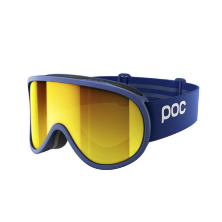 POC Ski goggle Retina Big Clarity Basketane Blue – 2019