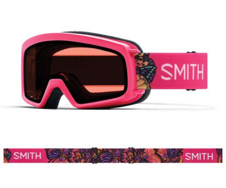 Smith Maschera da sci bambino Rascal pink – 2019