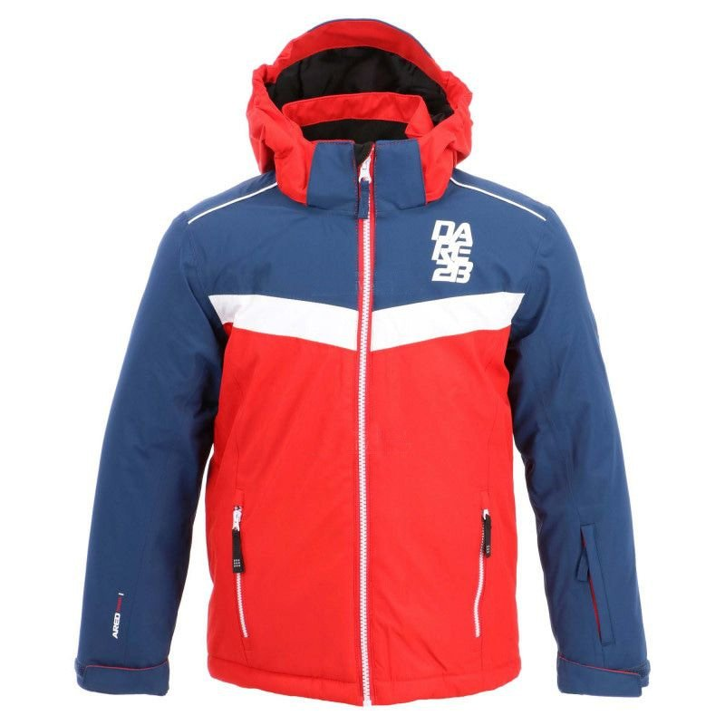 Dare 2B Giacca sci bambino Start Out Jacket Admiral Blue – 2019