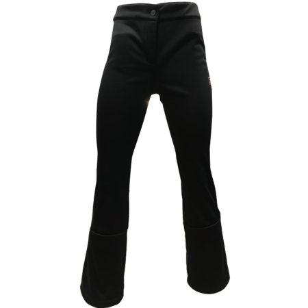 EA7 Armani Pantaloni sci donna 6ZTP05 Black – 2019