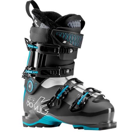 K2 Scarponi sci donna BFC 90 W – 2019