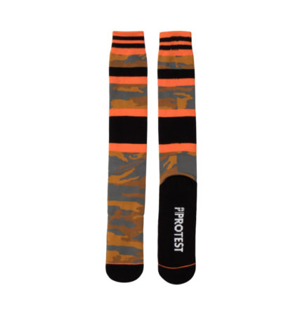 Protest Calzini sci snowboard Canyon Gravel Green – 2019