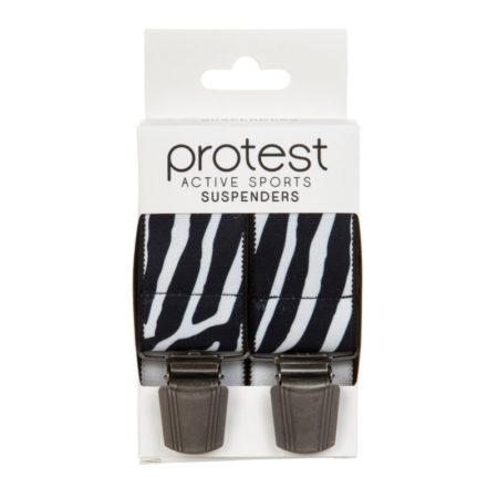 Protest Bretelle Edworth Suspenders black – 2019