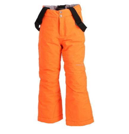 Dare 2B Pantaloni sci bambino Take On Pant Vibrant Orange