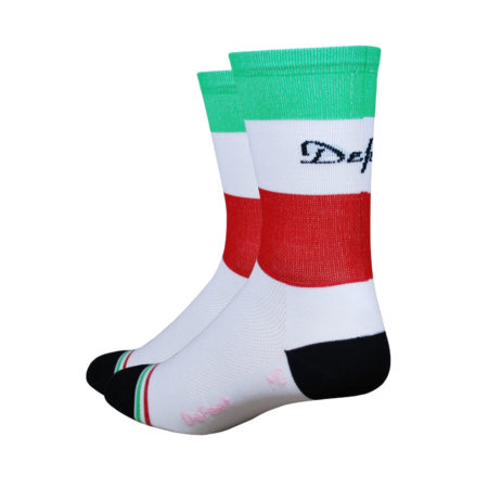 DEFEET calzini bike –  Aireator Tall – Italia – 2019
