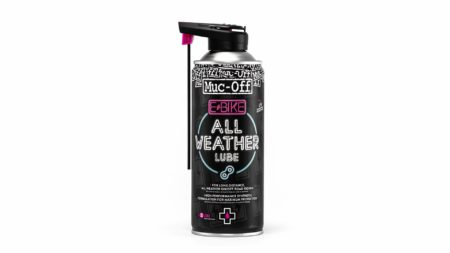 MUC-OFF – ALL-WEATHER LUBE (E-BIKE)