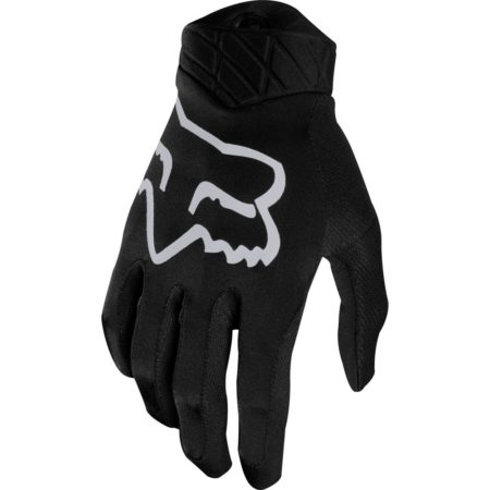 FOX Guanti bike FLEXAIR GLOVE nero – 2019