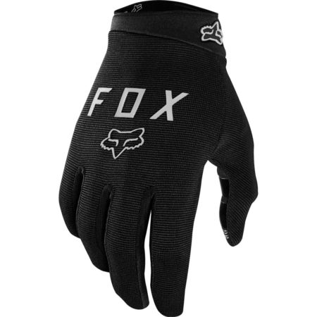 FOX Guanti bike RANGER GLOVES nero – 2019