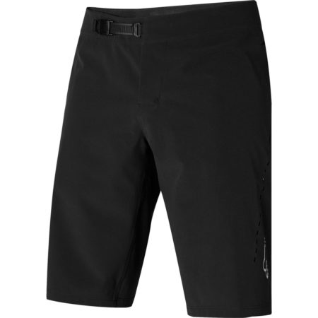 FOX Pantaloni bike FLEXAIR LITE SHORT nero – 2019