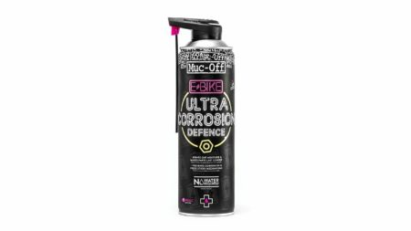 MUC-OFF – EBIKE ULTRA CORROSION DEFENCE (E-BIKE)
