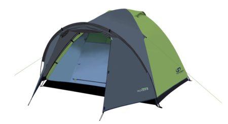 HANNAH trekking tenda – Hover 4 verde/grigio – 2019