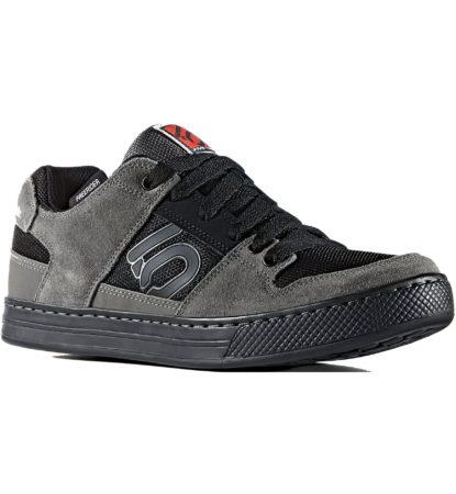 FIVE TEN scarpe bike Freerider nero/grigio/rosso – 2019