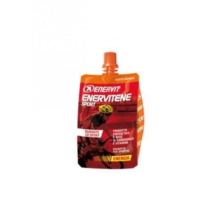 ENERVIT Sport Liquid Gel Energia Durante gusto Arancia