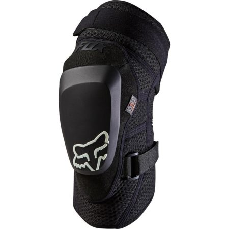 FOX Ginocchiere bike LAUNCH PRO D3O® KNEE GUARD