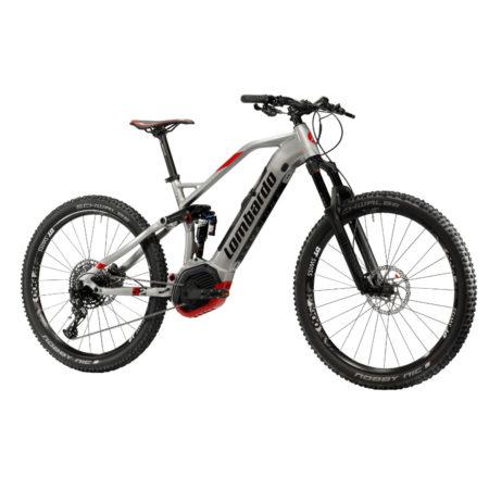 Bici e-bike mtb Lombardo Sempione Pro