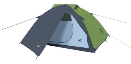 HANNAH trekking tenda – Tycoon 2, verde/grigio – 2019
