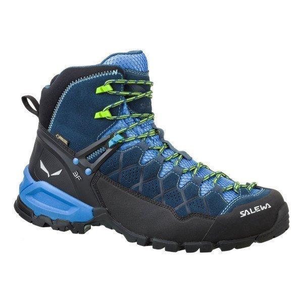 Salewa scarpe trekking uomo ALP TRAINER MID GORE TEX®