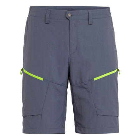 Salewa shorts uomo PUEZ DRY'TON blu/grigio – 2019