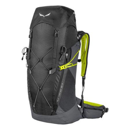 Salewa Trekking backpack ALP TRAINER 35 + 3L black