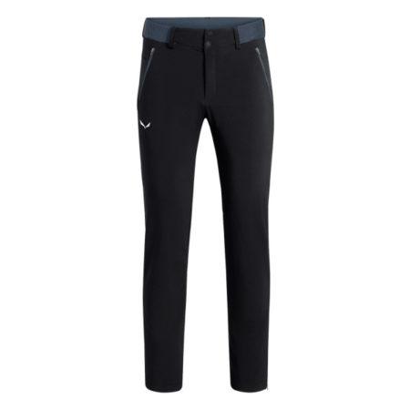 Salewa men's long pants PEDROC DURASTRETCH CORDURA® black