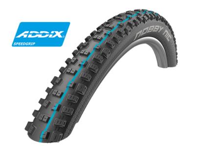 SCHWALBE copertone bike – Nobby Nic 27.5″ Addix Speedgrip