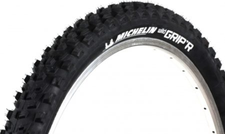 Michelin copertone Wild Grip'R Advanced Reinforced 29″