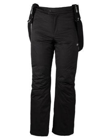 SPH STELVIO men's ski pants black