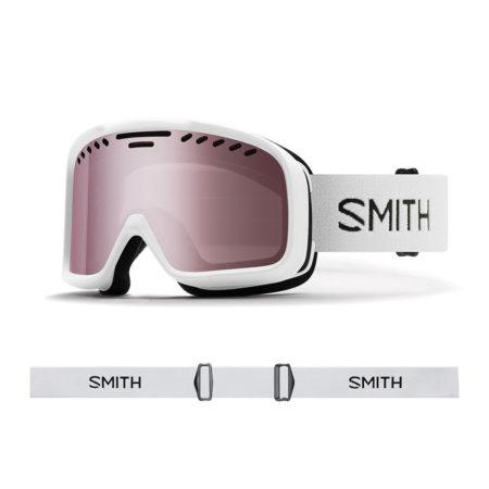 Smith Maschera da sci Project White Ignitor – 2020