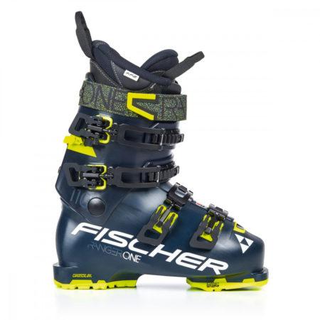 Fischer Scarponi sci Ranger ONE 110 pbV Walk – 2020