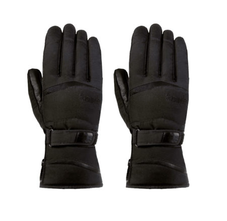Snowlife Guanti sci donna SUPREME GLOVE Black