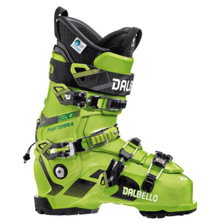 Dalbello Scarponi sci Panterra 120 GW – 2020