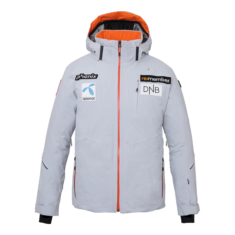 Phenix ski jacket man Norway Alpine Team Jacket – 2020