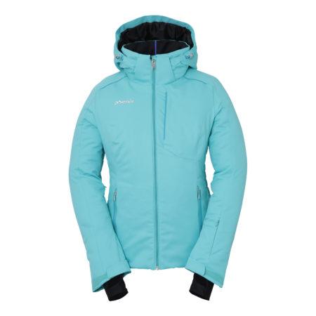 Phenix ski jacket woman Maiko Jacket turchese