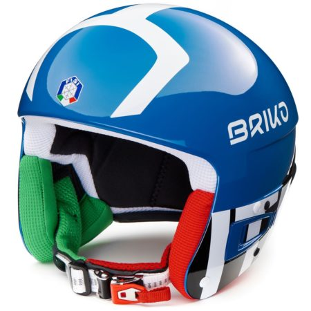 Briko Casco da sci VULCANO FISI 6.8 – Royal Blue – 2020