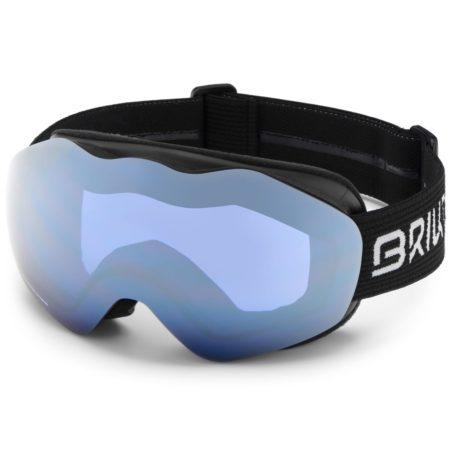 Briko maschera sci WAVE HD- Black – KSBM23 – 2020
