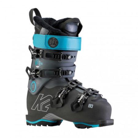 K2 Scarponi sci BFC W 80 – 2020