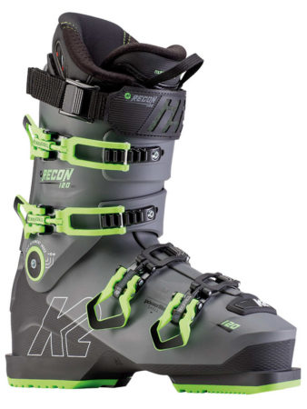 K2 Scarponi sci RECON 120 MV HEAT GRIPWALK – 2020