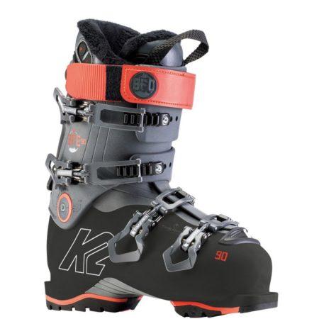K2 Scarponi sci riscaldabili BFC 90 W Heat Gripwalk – 2020